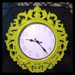 Other - A clock